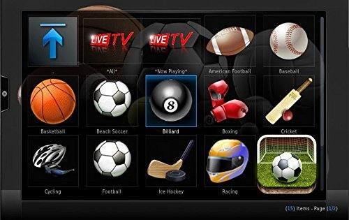 Features of Android TV box