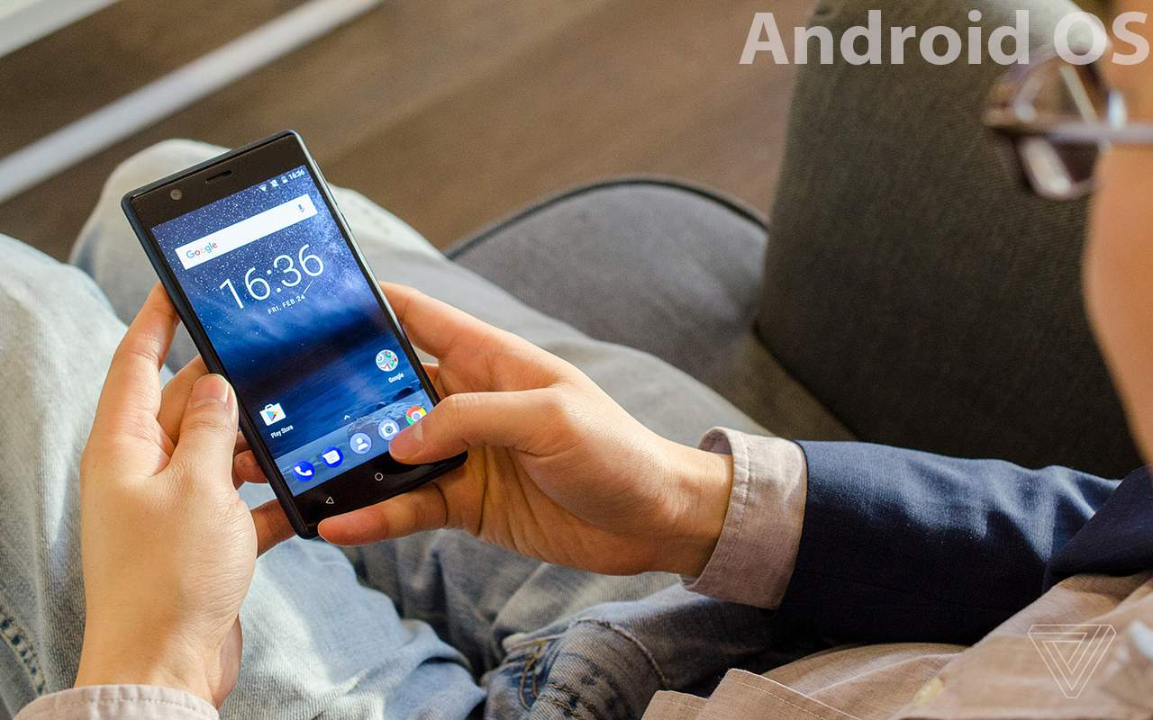 Android OS The Leading Smartphone Operating Systems