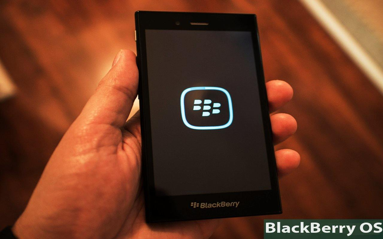 BlackBerry OS Cool Smartphone Operating Systems
