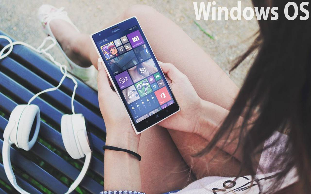 Windows OS One Of The Good Smartphone Operating Systems