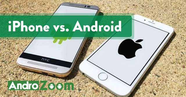 What to choose: IPhone or Android Your Way To Success
