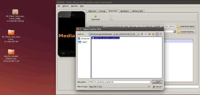 Fixing ROM ERROR On Ubuntu Part 2
