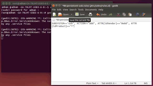 Using Sp Flash Tool On Linux