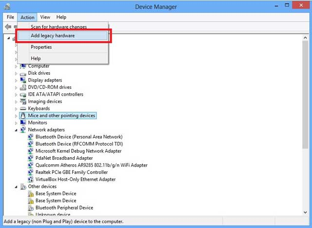 install-USB-VCOM-Driver-on-windows